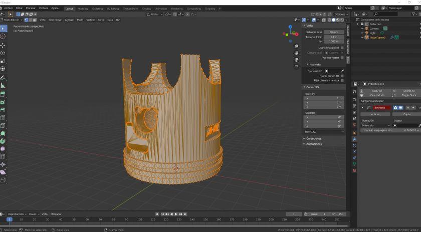 Impresión de prototipos y series cortas